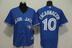 jersey 21 toronto blue jays 6 marcus stroman black gray pinstripe mens stitched mlb classical cool base mens toronto blue jays 10 edwin encarnacion
