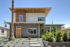 Moonlight Beach House by Surfside Projects