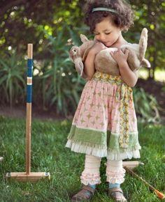 Kids Outfits Girls, Kids Girls, Girl Outfits, Colored Pants Outfits, Daffy Duck, Japanese Street Fashion, Mori Girl, Matilda Jane, Sweet Dress