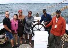 boatride #MVAAFF 2012 American Film Festival, African, Running, Fashion, Moda, La Mode, Fasion, Fashion Models, Trendy Fashion