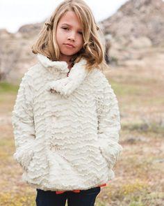 Girls' Pelage Jacket by Patagonia® - Girls