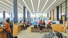 9 | The Public Library Wants To Be Your Office | Fast Company | business + innovation