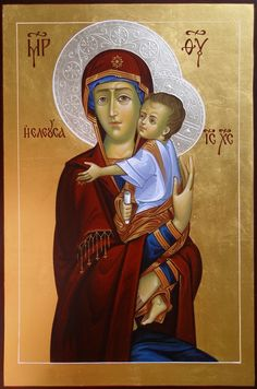 Икона Божьей матери Умиление Religious Images, Religious Icons, Religious Art, Byzantine Icons, Byzantine Art, Bible Timeline, Russian Icons, Madonna And Child, John The Baptist