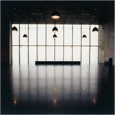 Candida Hofer_Architecture of Absence