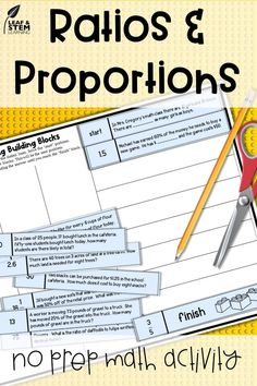 5 Free Math Worksheets Sixth Grade 6 Proportions Ratio Word Problems - Worksheets Schools