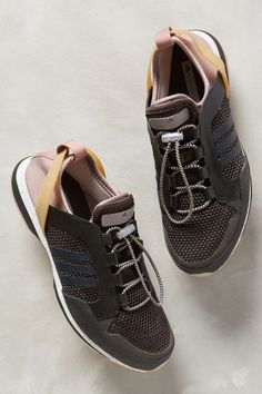 Eulampis Sneakers.  Would have to change the laces, they would flop while walking and drive me nuts!