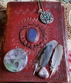 Witch Notes…7 November 2015