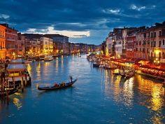 ¿una #escapadita? Prepara tu #visita a #Venecia con http://www.venecia.travel