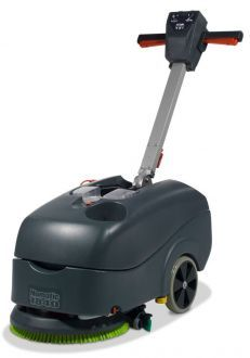 The new TT1840G, part of Numatic's new and updated TwinTec Floor Care range! Now available in a sleek graphite and red colour scheme! Click to find out more information.