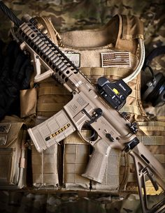 LWRC so far I am happy with the performance of mine. Military Weapons, Weapons Guns, Guns And Ammo, M4a1 Rifle, Assault Rifle, Tactical Rifles, Firearms, Shotguns, Tactical Survival