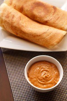 onion tomato chutney recipe with step by step photos. learn how to make onion tomato chutney recipe for idli, dosa and medu vada. easy onion tomato chutney.