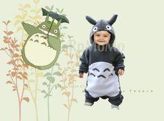 Cyber Monday KIGURUMI Animal Pajamas Pyjamas Costume  Kid SLOTH--totoro on Etsy, $39.99