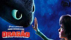 Assistir filme completo e dublado: Como Treinar o Seu Dragão | Filme 1080P