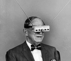 20 verrückte Erfindungen aus der Vergangenheit, die uns verwirren