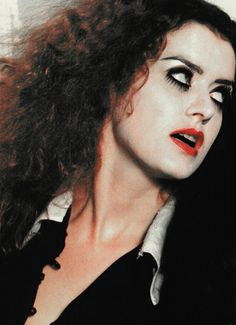 Magenta The rocky horror picture showYou can find Rocky horror and more on our website.Magenta The rocky horror picture show Rocky Horror Show, Rocky Horror Picture Show Costume, Rocky Horror Quotes, Magenta Rocky Horror, Magenta Costume Rocky Horror, Tv Movie, Movies, Maleficarum, Horror Costume