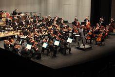 Orchestre Symphonique de Mulhouse (c) droits réservés