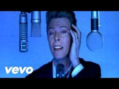 Music video by David Bowie performing Jump They Say. Black Tie White Noise, David Bowie Interview, Neil Peart, Lovers Eyes, The Thin White Duke, Carson Wentz, Life On Mars, Ziggy Stardust, Lost In Space