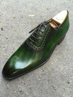#Zapatos Gustavia  #Shoes