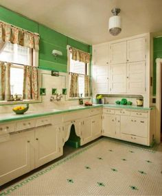 Blog Articles Retro 1950s Style Kitchen | Big Chill