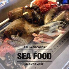 Appena pescato! #pesce #mareadriatico #seafood