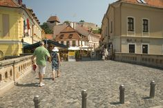 Eger is a small town, straight out of a movie set. Make sure you visit Eger and enjoy a relaxing holiday!
