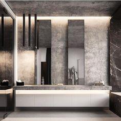 Luxury Bathroom Interior Design concerning Small Bathroom Interior Design Ideas In India some Bathroom Ideas Australia Dream Bathrooms, Beautiful Bathrooms, Small Bathroom, Bathroom Ideas, Bathroom Mirrors, Bathroom Organization, Bathroom Cabinets, Luxury Bathrooms, Master Bathrooms
