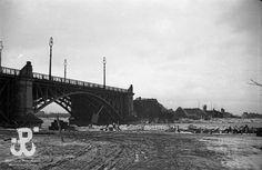Most Poniatowskiego wybudowano w latach 1904-1911 - Pokazywarka.pl