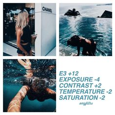 20 best VSCO filters for summer photo editing - 20 best VSCO filters for summer photo editing - Instagram Theme Vsco, Foto Instagram, Instagram Feed, Photography Filters, Photography Editing, Photography Awards, Newborn Photography, Street Photography, Photography Ideas