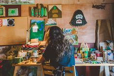 Urban Outfitters - Blog - Artist Editions: Bigfoot X UO