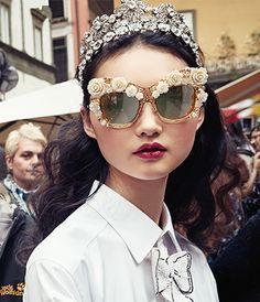 aadc38ad7d6 Dolce   Gabbana Sunglasses and Eyeglasses - Dolce   Gabbana Eyewear