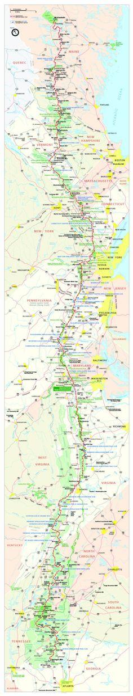 Appalachian Trail - Wikitravel