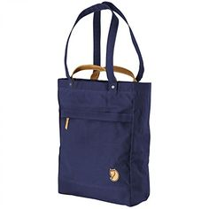 Fjallraven Totepack No.1, Navy - http://our-shopping-store.com