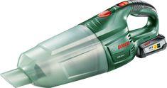 Bosch - Akku-Handstaubsauger PAS 18 LI