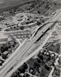 What's up with the roads system in Waco, you ask? Here's a history of highways in Waco, TX.