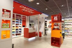 Caisse Rapide Pharmacie Gautier