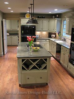 Greensboro Remodeler Kevin Jones Shares 5 Remodeling Tips For Reducing  Stress During The Project And Ensuring A Successful Outcome