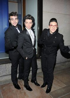 Il Volo at Rockefeller Center