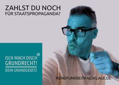 Isch Mach Disch Grundrecht!