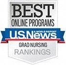 Duquesne University ranked Top 10 Best Online Graduate Nursing Program by U.S. News.
