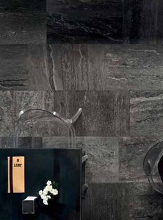 岩礦系列-Quarry 玄鐵黑