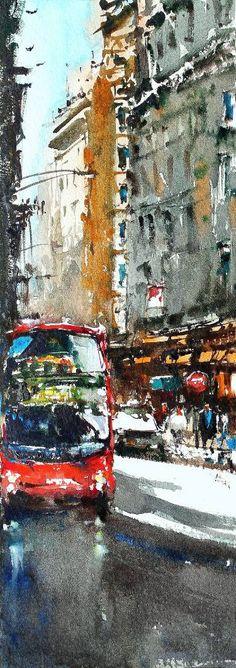 London Old Street