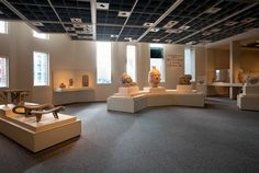 Visit our Pre-Columbian Art collection on Level 4 of the North Building | Denver Art Museum