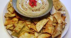μπαμπαγκανούς, η σαλάτα του καλομαθημένου μπαμπά - Pandespani.com Healthy Meals, Healthy Recipes, Baba Ganoush, Hummus, Recipies, Appetizers, Ethnic Recipes, Food, Clean Eating