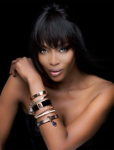 Newbridge Silverware's jewellery collection is renowned for their design & style. Our stunning jewellery collection has something for all styles & tastes. Gold Plated Bangles, Silverware Jewelry, Entertainment, Black Bracelets, Naomi Campbell, Girl Model, Jewelry Collection, Fashion Design, Beauty