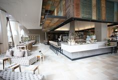 The World's Most Innovative Restaurant Interiors | Co.Design: business + innovation + design