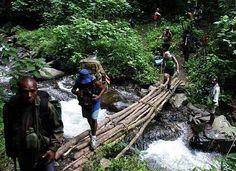 ...I will walk the Kokoda Track