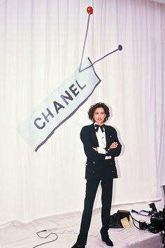 The Evolution of Chanel's Ready-To-Wear Runway Shows - HarpersBAZAAR.com