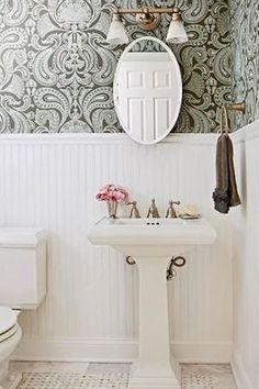トイレ、バス、洗面まわり(おしゃれ、かわいい、カラフル)のアイデア実例集 - NAVER まとめ