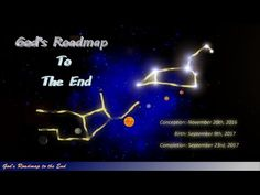 September 23, 2017 - Part 1: The Revelation 12 Sign - Unlocking Daniel's Sealed Prophecies - YouTube