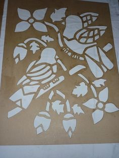 Imagen no disponible Stencils, Gold Work, Kirigami, Metal Furniture, Egyptian, Signage, Arts And Crafts, Sculpture, Pattern